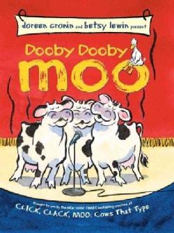 Dooby Dooby Moo (Hardcover)