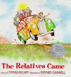 Relatives Came (Hardcover)