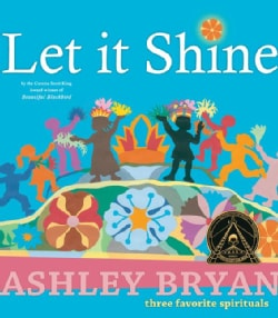 Let it Shine (Hardcover)