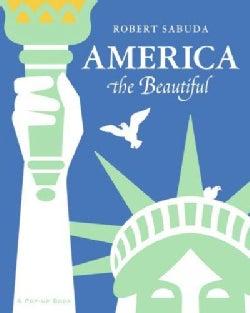 America the Beautiful (Hardcover)