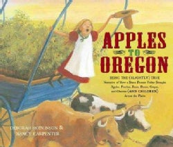 Apples to Oregon (Hardcover)