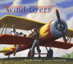 Wind Flyers (Hardcover)