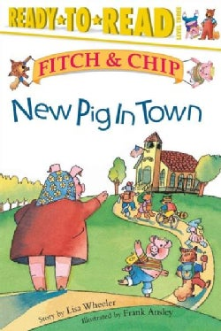 New Pig In Town (Paperback)
