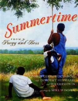Summertime (Paperback)