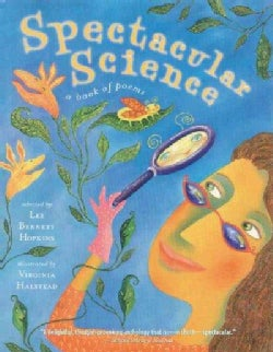 Spectacular Science: A Book of Poems (Paperback)