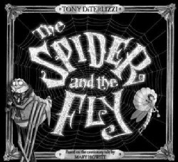 The Spider and the Fly (Hardcover)