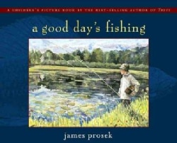 A Good Day's Fishing (Hardcover)
