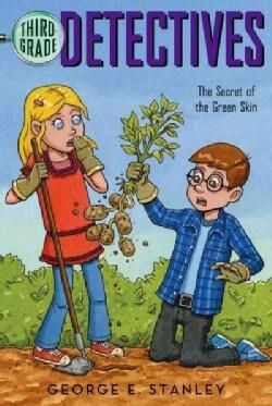 The Secret of the Green Skin (Paperback)