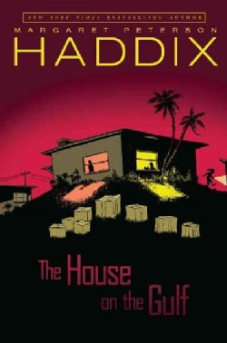 The House on the Gulf (Hardcover)