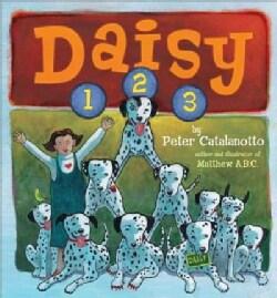 Daisy 1, 2, 3 (Hardcover)