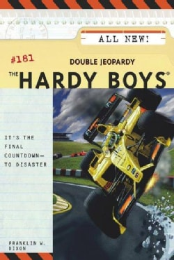 Double Jeopardy (Paperback)