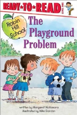The Playground Problem (Paperback)