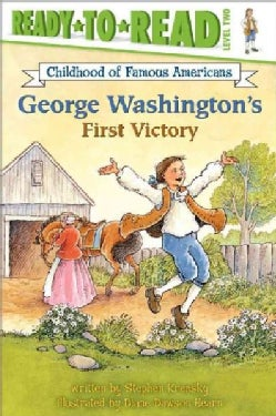 George Washington's First Victory (Paperback)