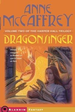 Dragonsinger (Paperback)