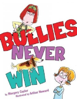 Bullies Never Win (Hardcover)