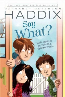 Say What? (Paperback)