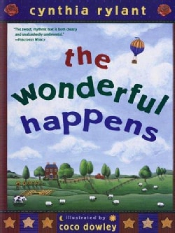 The Wonderful Happens (Paperback)