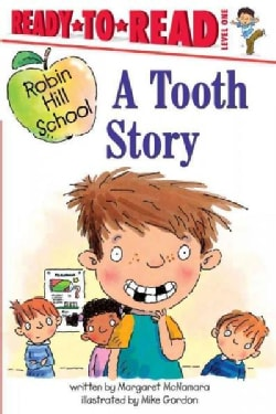 A Tooth Story (Paperback)