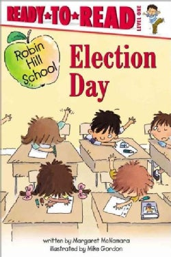 Election Day (Paperback)