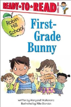 First-grade Bunny (Paperback)