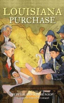 Louisiana Purchase (Paperback)