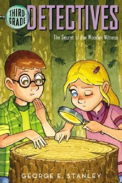 The Secret of the Wooden Witness (Paperback)