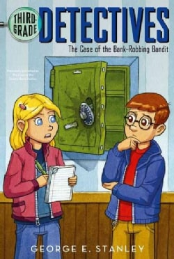 The Case of the Bank-Robbing Bandit (Paperback)