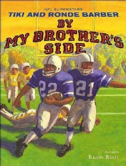 By My Brother's Side (Hardcover)