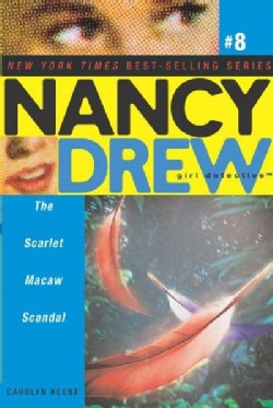 The Scarlet Macaw Scandal (Paperback)