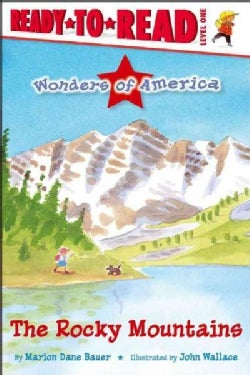The Rocky Mountains (Paperback)