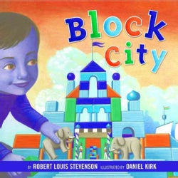 Block City (Hardcover)