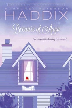 Because of Anya (Paperback)