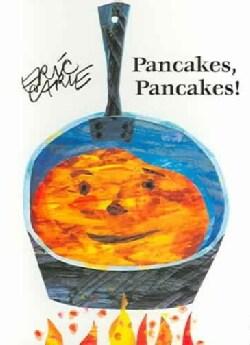 Pancakes, Pancakes! (Board book)