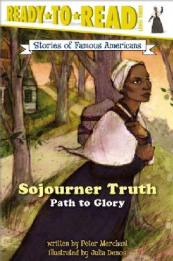 Sojourner Truth: Path to Glory (Paperback)