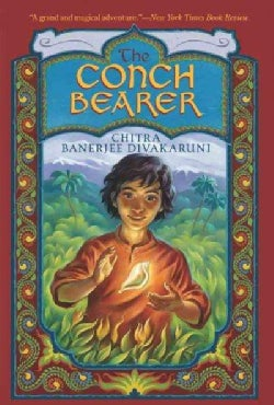 The Conch Bearer (Paperback)