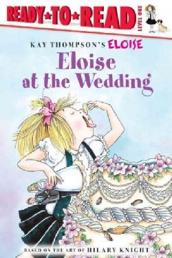 Eloise At The Wedding (Paperback)