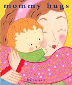Mommy Hugs (Hardcover)