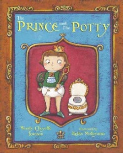 The Prince And the Potty (Hardcover)