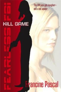 Kill Game (Paperback)