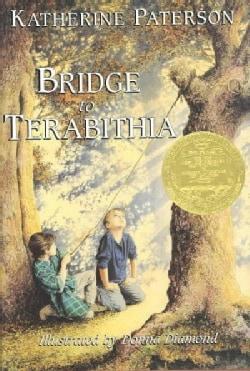 Bridge to Terabithia (Hardcover)