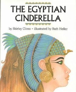 The Egyptian Cinderella (Hardcover)