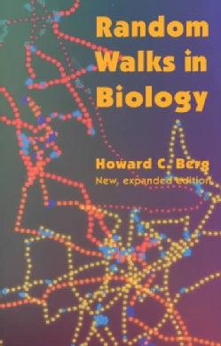 Random Walks in Biology (Paperback)