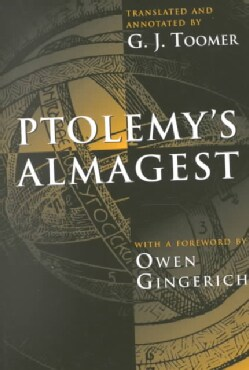 Ptolemy's Almagest (Paperback)