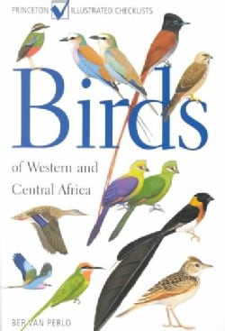 Birds of Western and Central Africa (Paperback)