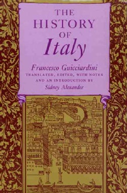 The History of Italy (Paperback)