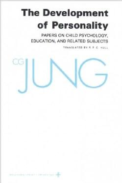 Development of Personality (Paperback)