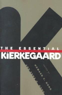 The Essential Kierkegaard (Paperback)