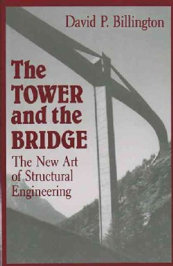 Tower and the Bridge (Paperback)