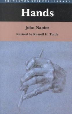 Hands (Paperback)