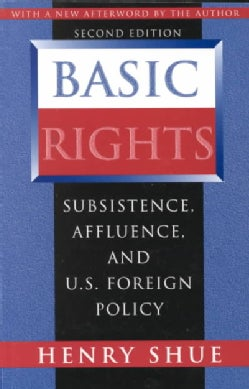 Basic Rights (Paperback)